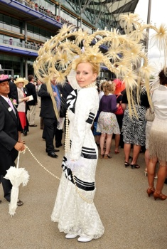 Ascot Ladies Day 6