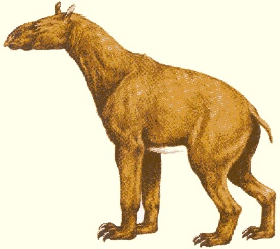 10 more little known prehistoric monsters