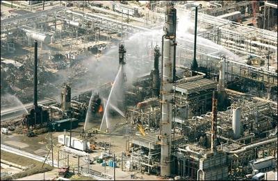 Bp-Refinery
