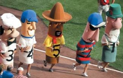 Milwaukee-Brewers-Klements-Sausage-Race