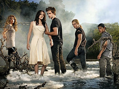 Twilight New Picture