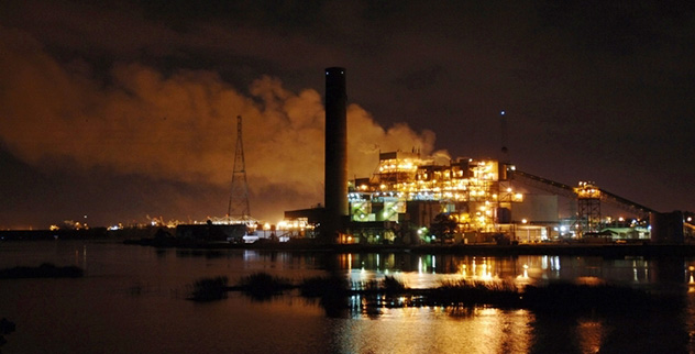 Top 10 Recent American Industrial Disasters Listverse