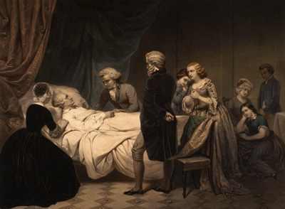 Death-Bed