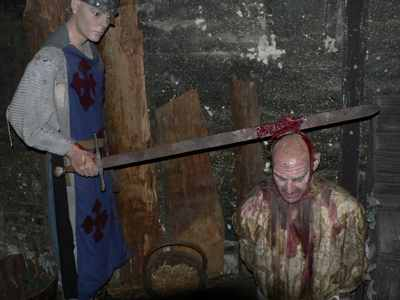 London-The London Dungeon 2005-08 02 Resize