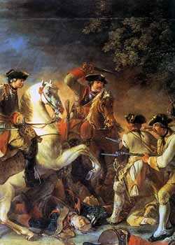 Prussian-Cavalry