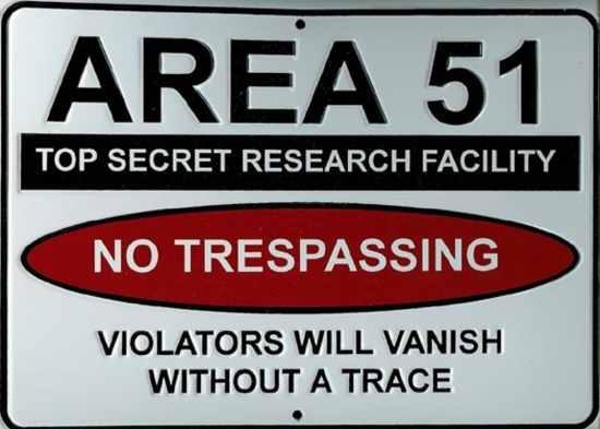 Area 51 Top Secret Air Ba 453Bb50060461