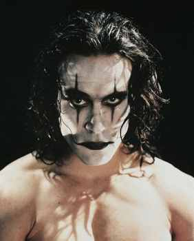 Brandon-Lee-The-Crow-Photograph-C10104025