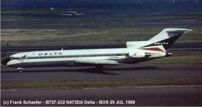 delta airlines crash record - photo #21