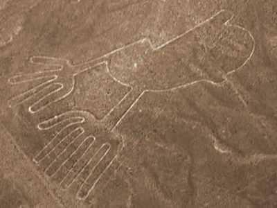 Ica Nazca Lines 02