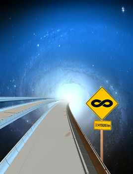 Infinite-Universe