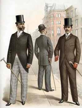 19Th-Century-Suits