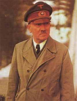 Adolf Hitler-1
