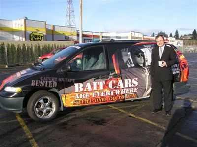 Bait Cars