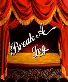 break a leg Traducción break a leg en espanol, diccionario ingles - espanol, definición, consulte también 'break away',break down',break dancer',break dancing.