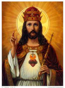 Christ-The-King Icon