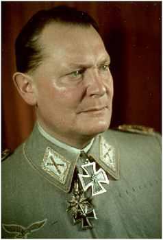 Hermann Goring 1