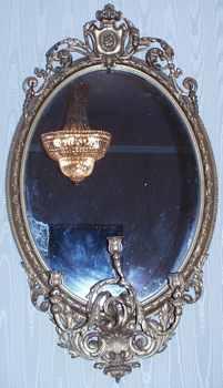 0402-Antique-Girandole-Mirror-Candle-Sconces
