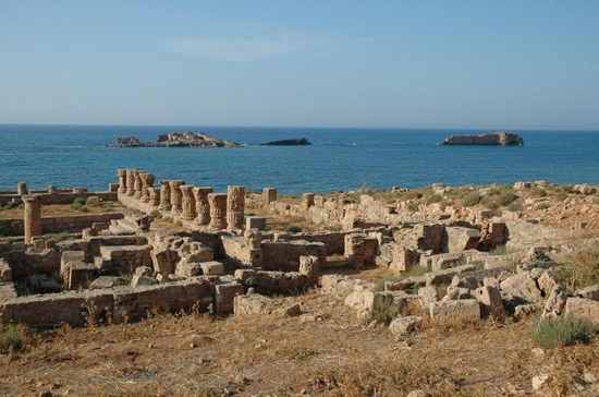 365 Crete Earthquake, Apollonia, Pier (Jona)