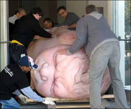 Giant Baby 450