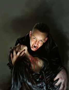 H Vampire