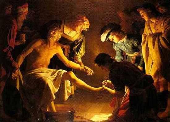 Seneca Death