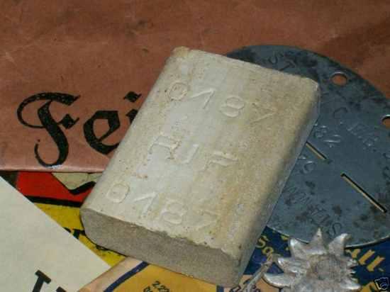 Soap-Rif