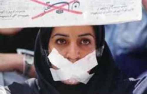 Iran-Censorship