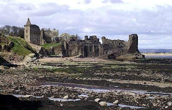 St Andrews Castle North Fife.jpg