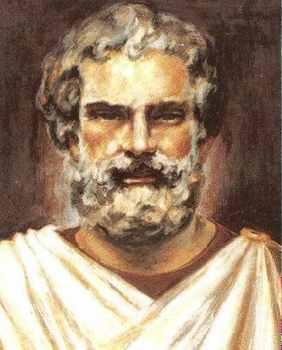 Tales De Mileto-1