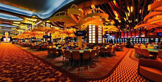 casino tactics