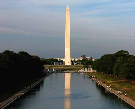 Washington-Monument-Address