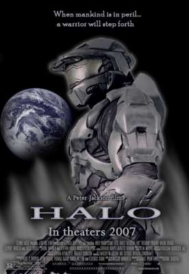 Halo Movie