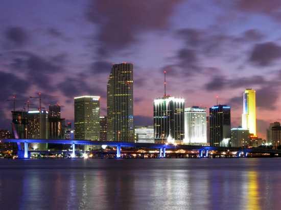 Miami Skyline3