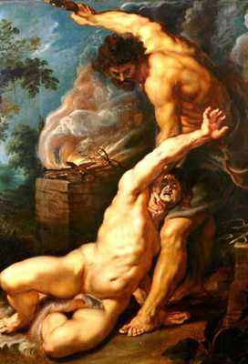 17 Rubens Cain Slaying Abel