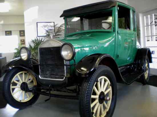 1926 Ford Model T 521275389983415