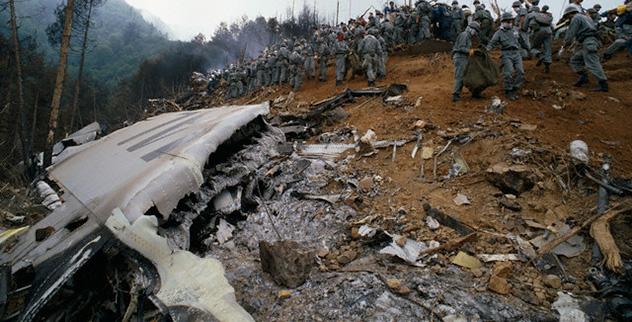 Top 10 Deadliest Airline Disasters Listverse