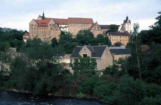 Colditz-Castle