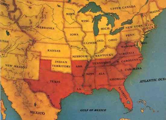 Confederatestates