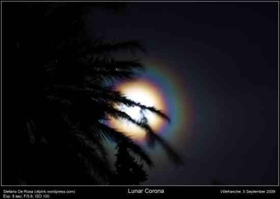 Lunar-Corona