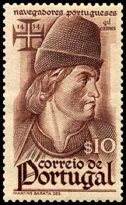 Portugal Gil Eanes