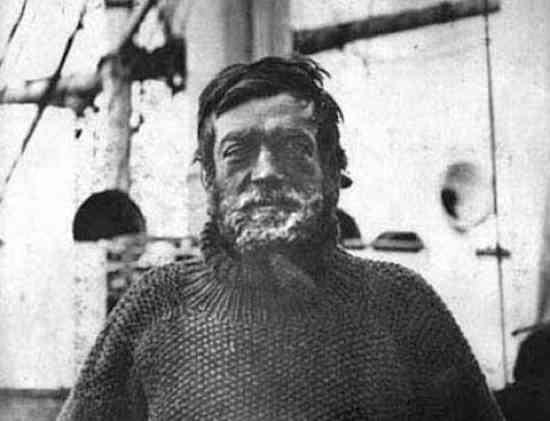 Shackleton Sh