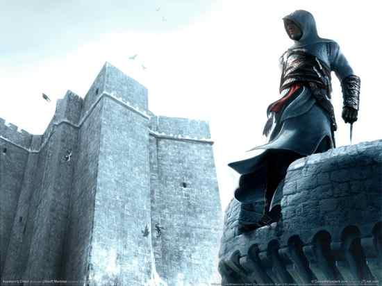 Assassins Creed - Killer
