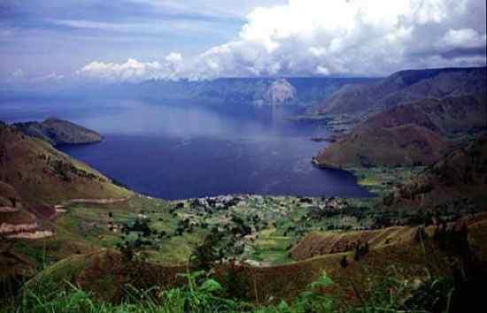 Lake Toba-1