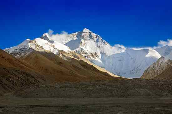 Mount-Everest-View