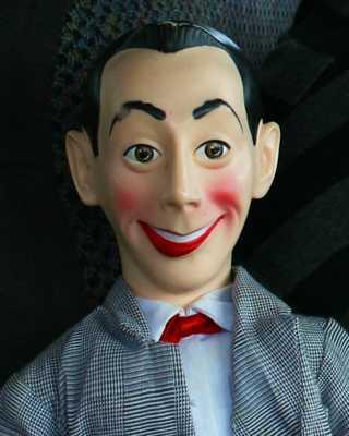 Pee-Wee-Doll