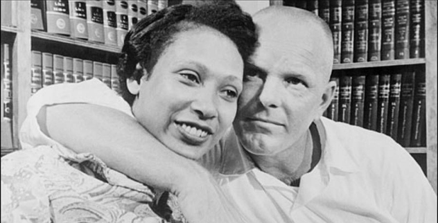 Photo of 10 Fascinating Interracial Marriages in History