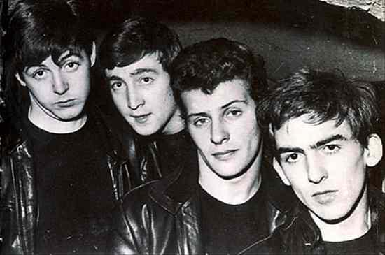 Beatles-Pete-Best