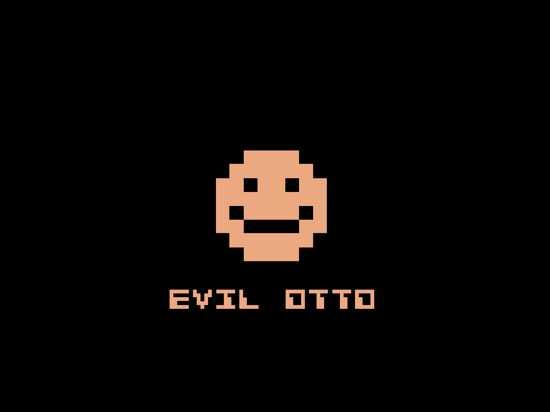 Evil-Otto-Wallpaper
