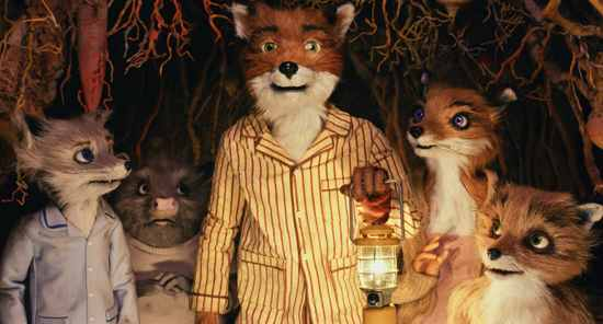 Fantastic Mr Fox Large 1