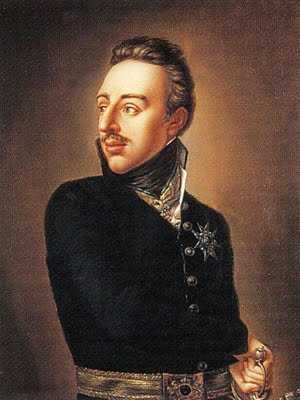 Gustav Iv Adolf Of Sweden